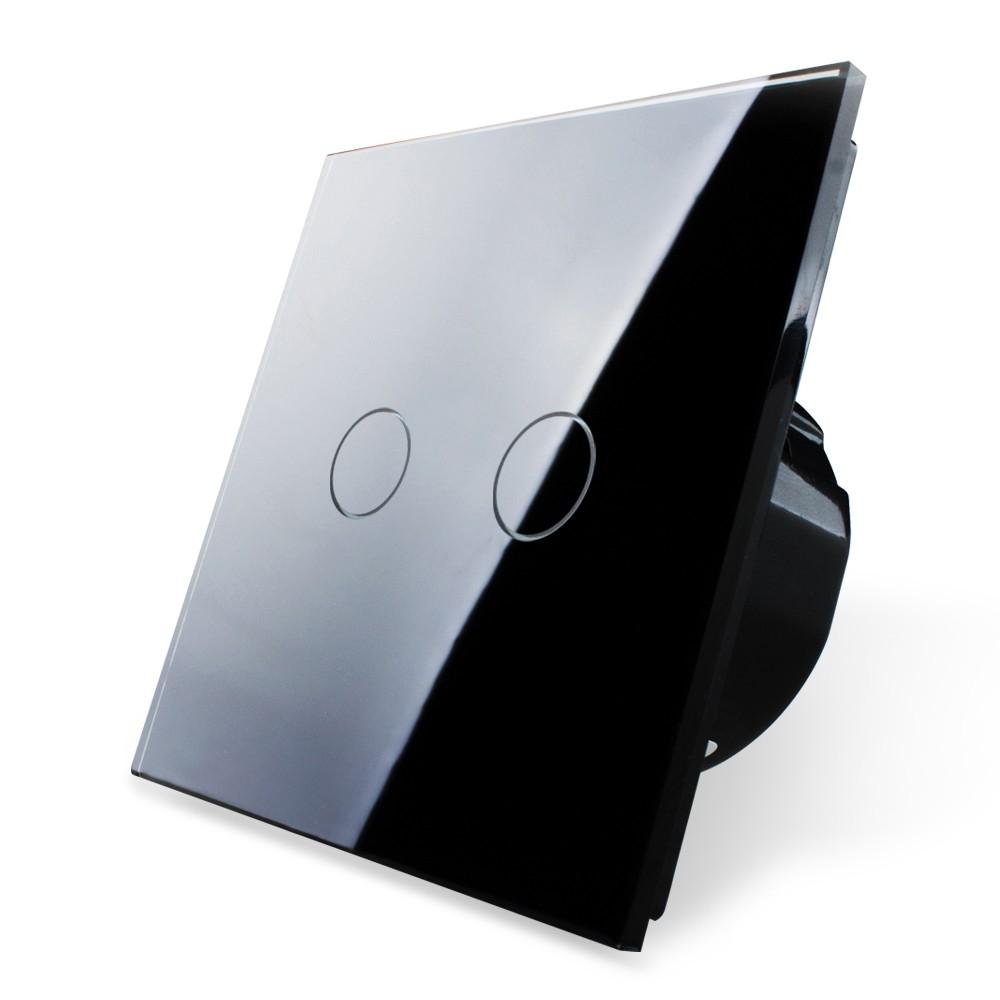 Comutador de Escada - Duplo