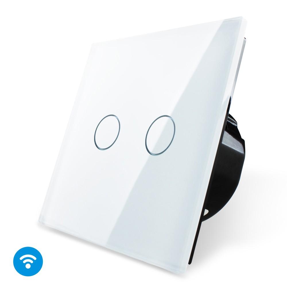 Comutador de Escada - Duplo - Controlo à Distância