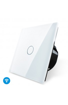 Interruptor Digital - 1 Tecla - Controlo à Distância