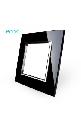 Espelho p/ interrup. e tomadas SIMPLES