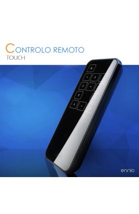 Controlo Remoto para interruptores Digitais